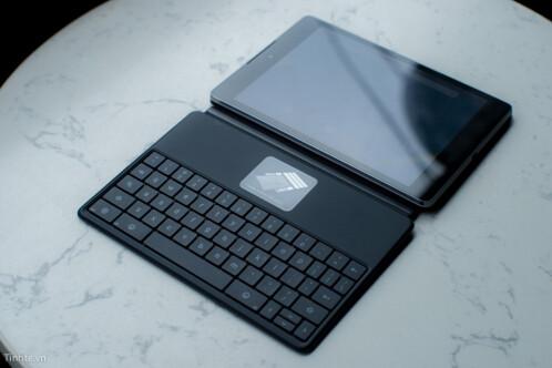 Nexus 9 Geekbench 3 scores