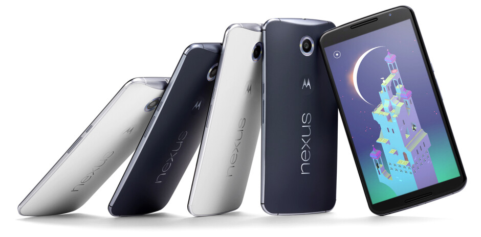 Nexus 6 vs Note Edge: Can Google's own phablet match Samsung's cutting-edge offering?
