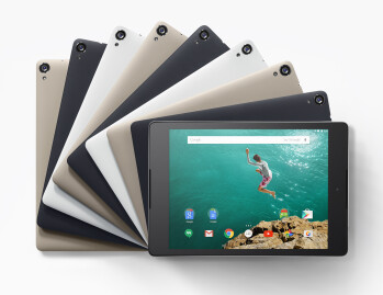 Nexus 9 storms through Geekbench, Tegra K1 outperforms Apple iPhone 6's A8