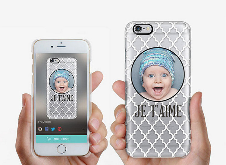 iphone case maker a custom iphone 6 how and where to make one 11712