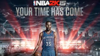 دانلود بازی بسکتبال ان بی ای ۲۰۱۵ – NBA 2K15 اندروید – بدون نیاز به دیتا + تریلر
