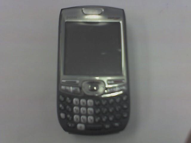 Palm Treo 755p comes with Verizon next Monday