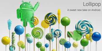 Sony will update the entire Xperia Z series to Android 5.0 Lollipop