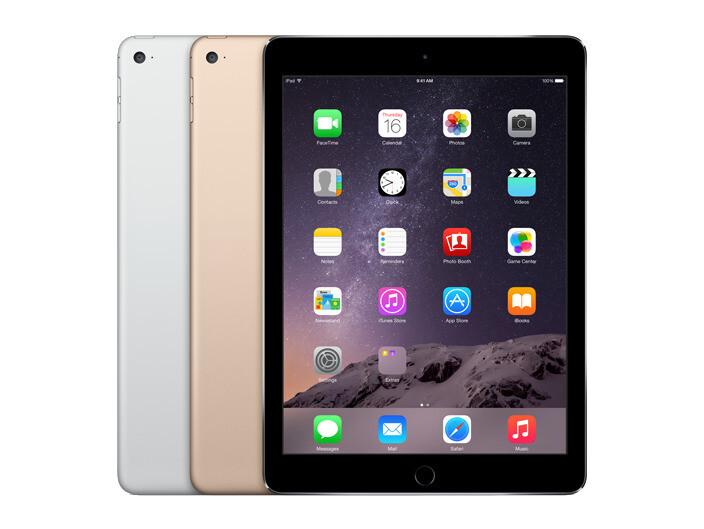 The iPad Air 2 vs the Samsung Galaxy Tab S 10.5 - iPad Air 2 vs Samsung Galaxy Tab S 10.5: in-depth specs comparison