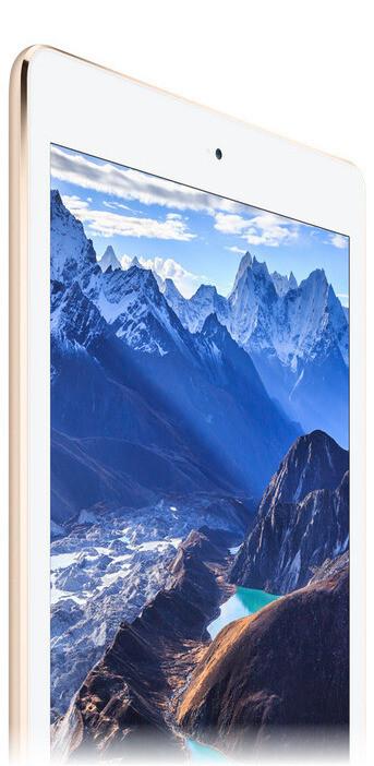 iPad Air 2 vs Samsung Galaxy Tab S 10.5: in-depth specs comparison