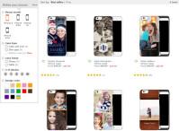 Shutterfly custom iPhone 6 cases