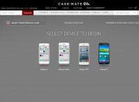 Case-Mate custom iPhone case