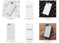 iPhone 6 case from Zazzle