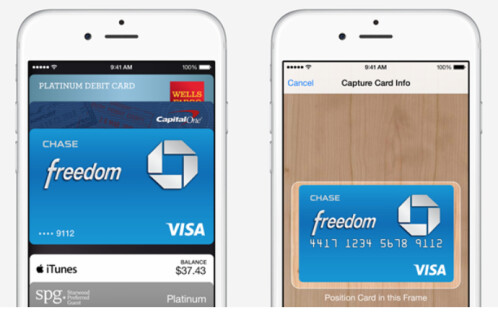 Apple Pay is coming with this update