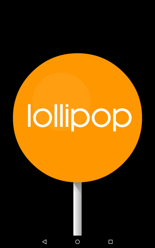 New Android Lollipop screenshots emerge, updates for Nexus devices start November 3