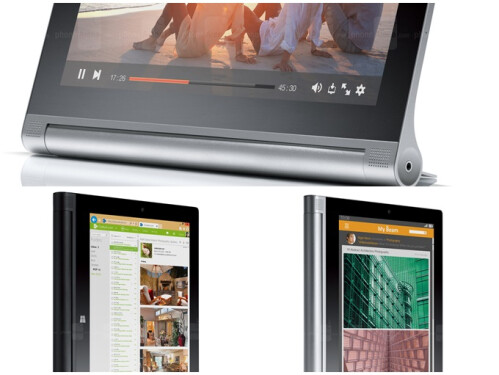 Lenovo YOGA Tablet 2 10-inch