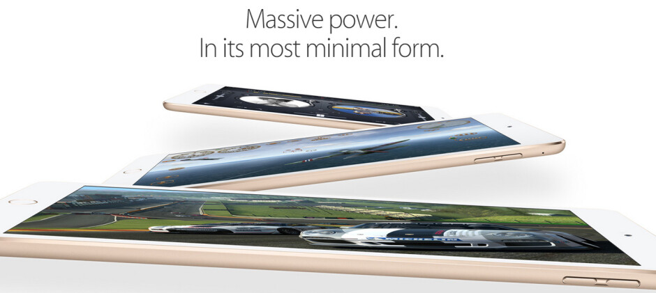 iPad Air 2 (Apple A8X) benchmarks reveal tri-core CPU surprise, 2GB of RAM confirmed