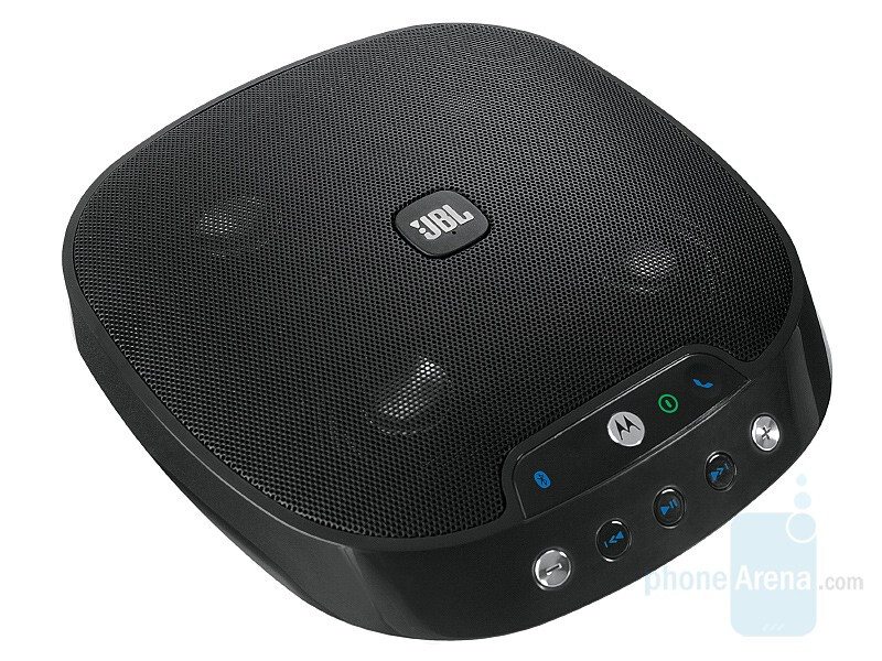 Motorola EQ7 - Motorola announced a slew of music accessories