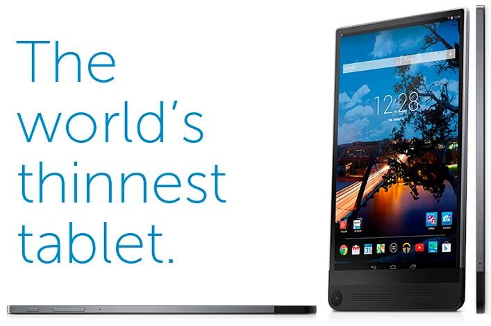 iPad Air 2 bude nejtenčím tabletem na trhu už jen 3 týdny