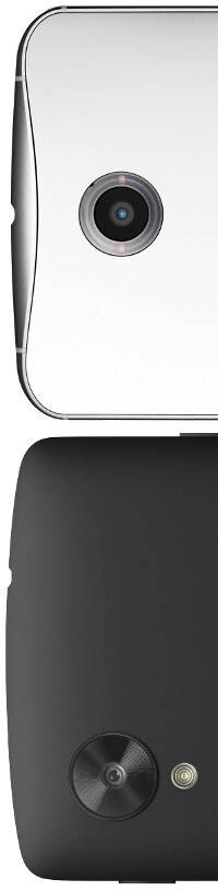 Nexus 6 vs Nexus 5: in-depth specs comparison