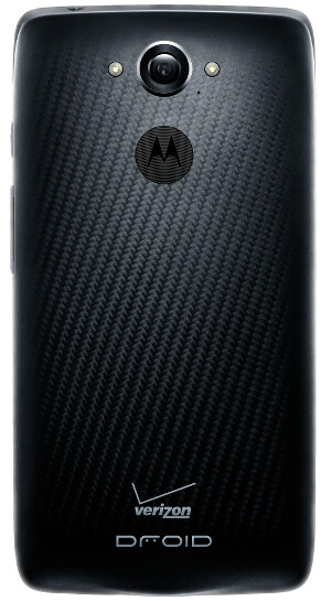 "Motorola DROID Turbo is here: a 5.2"" Quad HD display, Snapdragon 805, and a huge 3,900mAh battery to drool over"