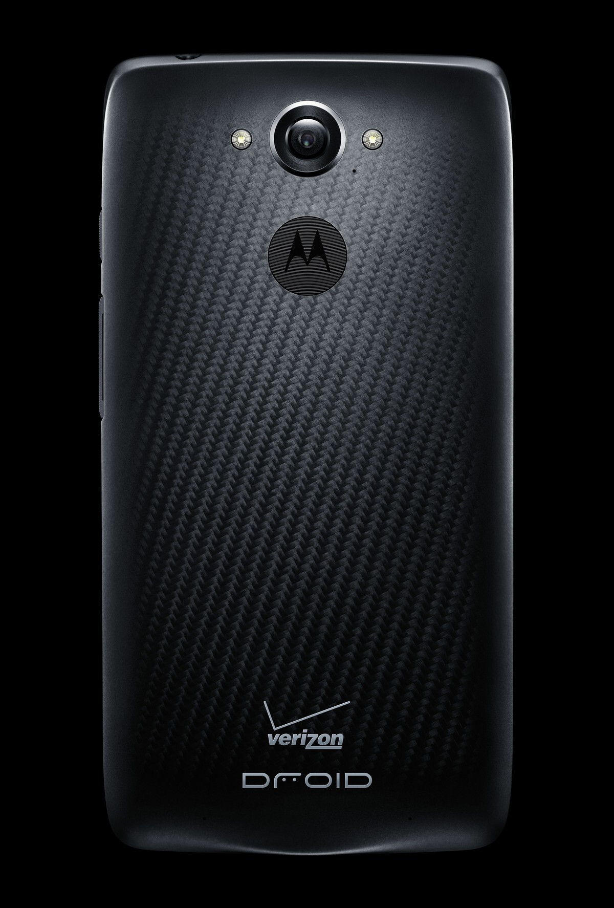 Motorola DROID Turbo is here: a 5 2