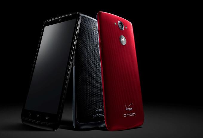 Motorola Droid Turbo's killer feature: 48-hour battery life