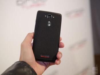 Motorola DROID Turbo hands-on