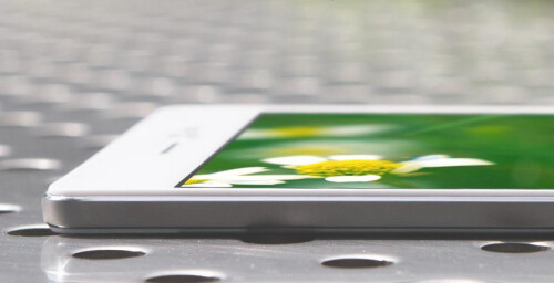 Oppo R5 - the thinnest phone in the world