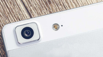 The world's thinnest phone to date breaks cover: meet the 4.85mm-thin, 64-bit Oppo R5