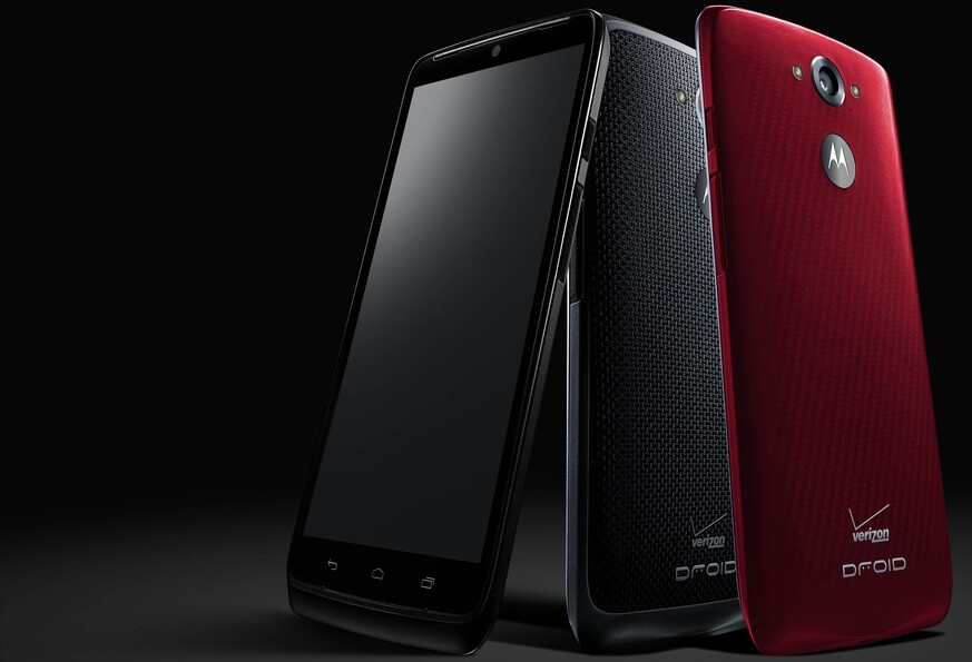 The Moto DROID Turbo is a power trip! - Quest complete! The Motorola DROID Turbo is the fastest QHD smartphone in performance benchmarks