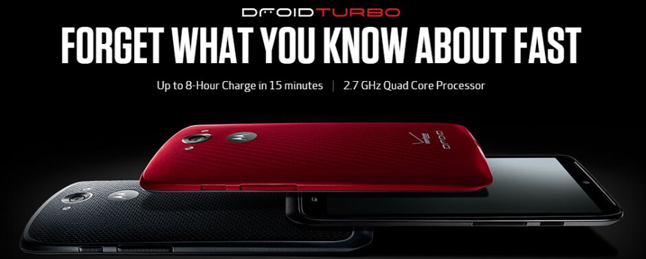 Quest complete! The Motorola DROID Turbo is the fastest QHD smartphone in performance benchmarks