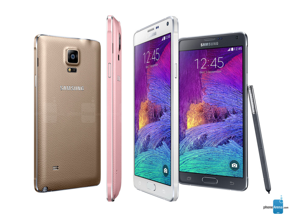 """The """"specs-intensive"""" Samsung Galaxy Note 4 is about to leave with a bloody nose! - Quest complete! The Motorola DROID Turbo is the fastest QHD smartphone in performance benchmarks"""