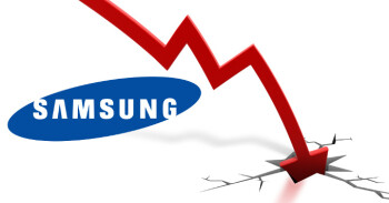 Samsung releases its Q3 2014 financial report - sells slightly more phones, but revenue is way down