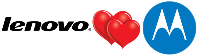 It's official: Motorola and Lenovo finally tie the knot, the $2.9 billion deal with Google is complete at long last