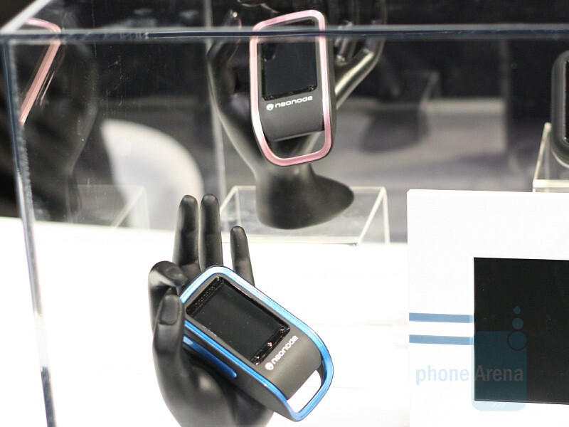 N2.5 - CES 2008: Live Report