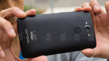 Step aside, Sony Xperia Z3, the Motorola DROID Turbo is the new king of flagship battery life