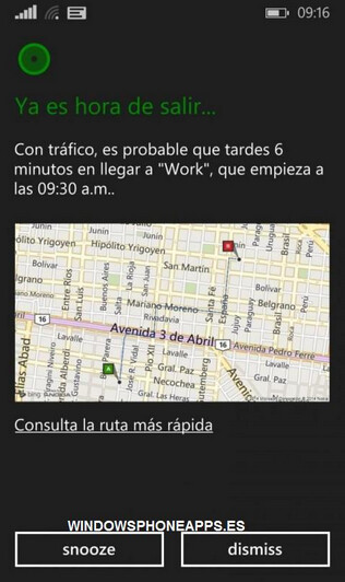 Cortana in Spanish - Hola! Cortana is now available in Spanish?
