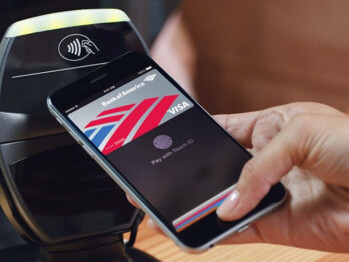 Apple Pay isn't the first to market, but the TouchID integration coupled with NFC makes for a very secure transaction, more secure than Target or Home Depot anyway