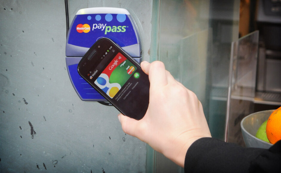 Google Wallet will work anywhere MasterCard PayPass is accepted, nearly 500,000 locations - Non-tech retailers, no banks, and mobile payments, what could possibly go wrong?