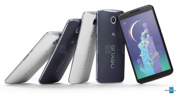 Our Google Nexus 6 battery life test is complete, phablet lags behind the Note 4