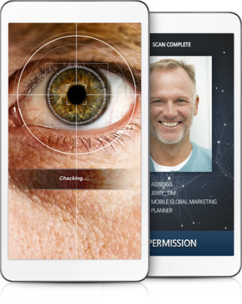 The Exynos 7420 also offers support for face/eye recognition. Could the Galaxy S6 end up with a feature that makes use of it?