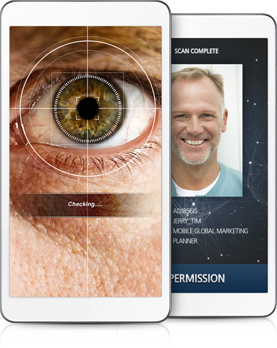 """The Exynos 7420 also offers support for face/eye recognition. Could the Galaxy S6 end up with a feature that makes use of it? - More alleged details around the Samsung Galaxy S6 (""""Project Zero"""") revealed, including the processor, display and model numbers"""