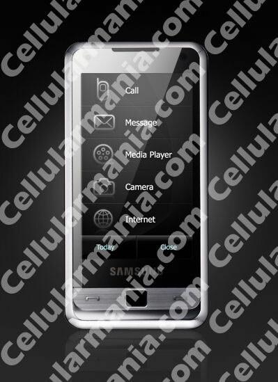 Samsung i900 is Windows Mobile based?