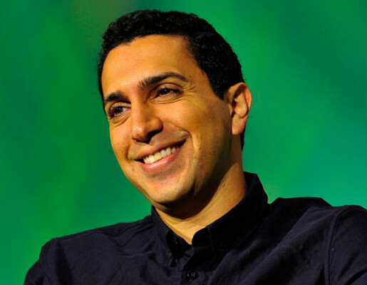 Now ex Tinder CEO, Sean Rad - Tinder CEO loses his job after insulting Barry Diller