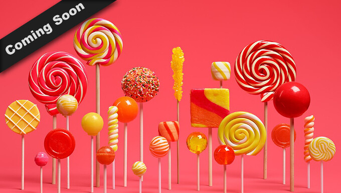 Samsung Galaxy Nexus, Galaxy S III mini among the first devices to receive working Android 5.0 Lollipop AOSP builds