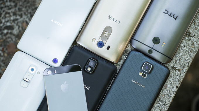 Smartphone class 2014, get ready for graduation! And don't forget to step back to make way for the freshmen of smartphone, tablet, and wearables class of 2015 - 15 most anticipated gadgets of 2015