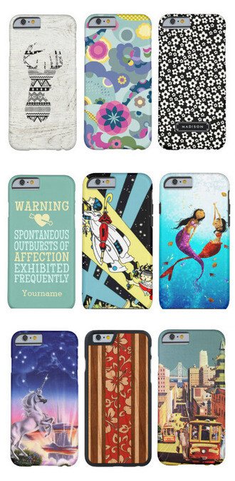 Use protection: find or design the perfect iPhone or iPad case at Zazzle