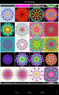 Best-free-apps-for-drawing-and-painting-Magic-Paint-Kaleidoscope