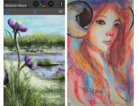 Best-free-apps-for-drawing-and-painting-Painter-Mobile-Corel