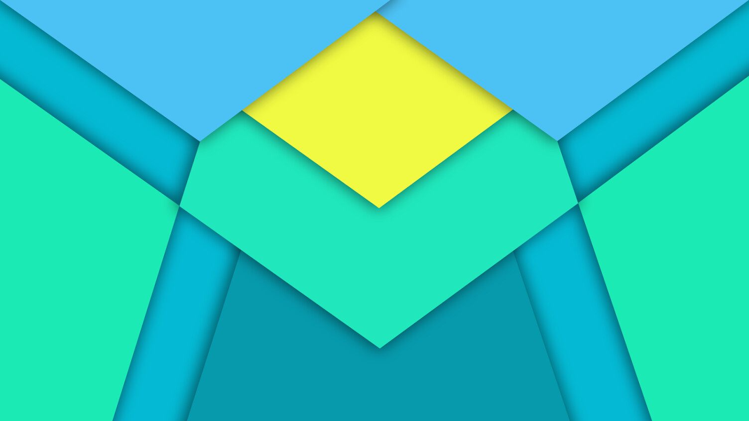 Android 5.0 Lollipop Material Design Wallpaper Collection