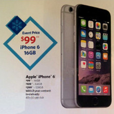 Black Friday 2014 deals on phones, tablets and accessories: $100 off iPhones and iPads, $1 Galaxy S5
