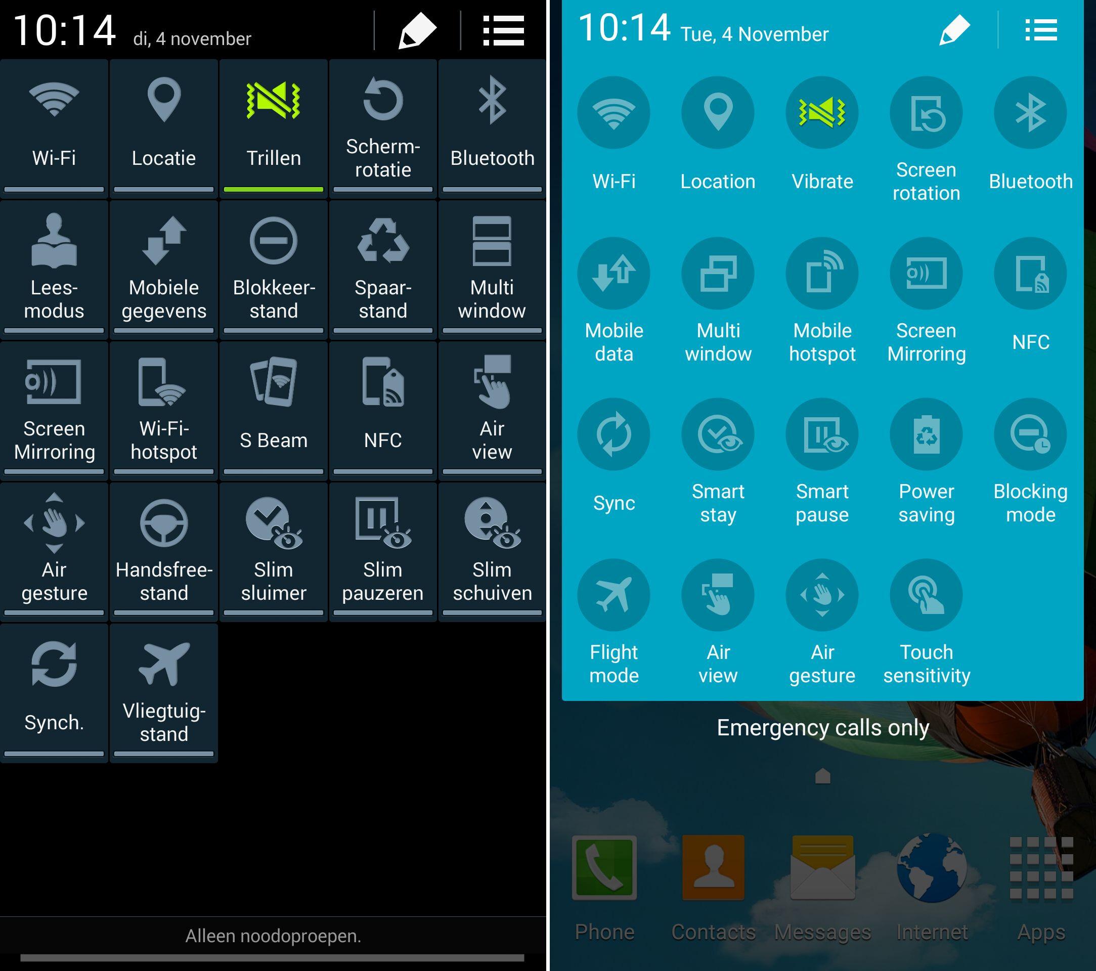 iOS 8, le cauchemar iPhone 4s - ZDNet