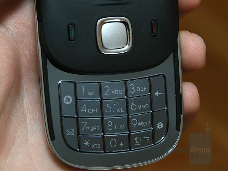 Hands-On with HTC Touch Dual