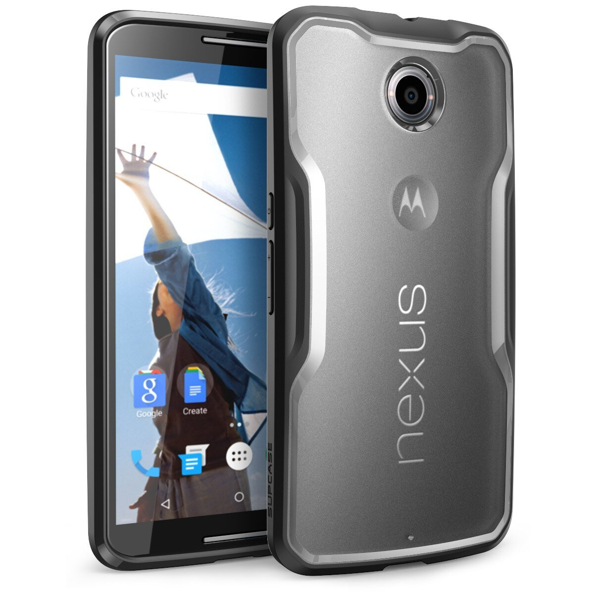 Best Google Nexus 6 cases and covers
